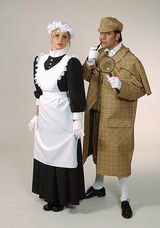 Fancy Dress Costume Themes Underground Stations Costume Ideas Fancy Dress Costumes Maid Costume Costume Hire