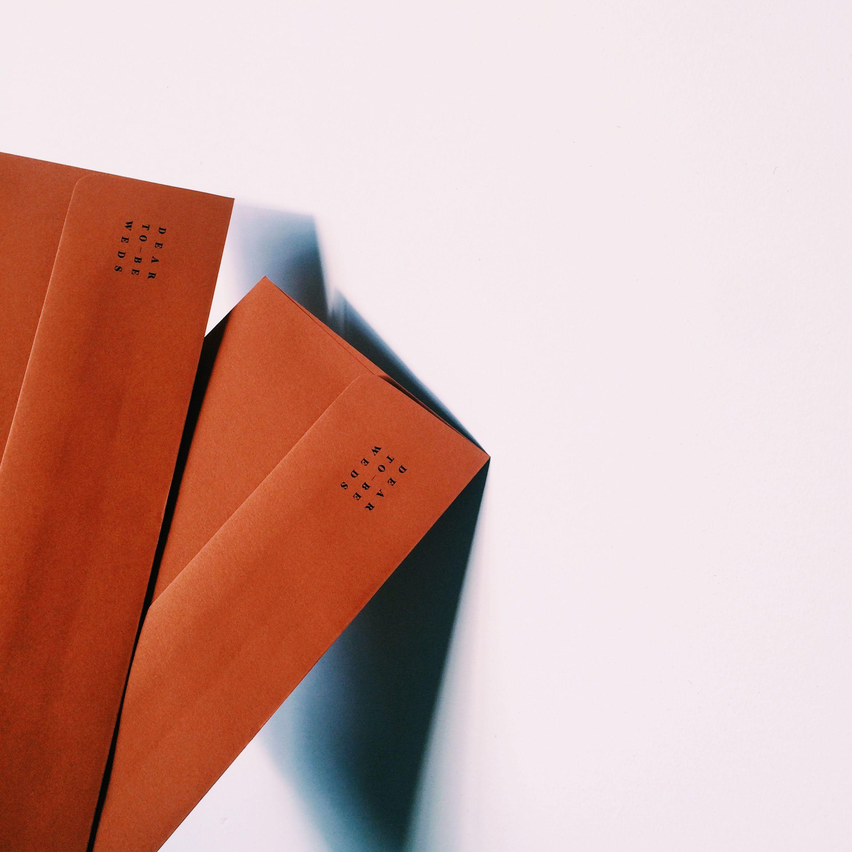 Venamour – Envelopes | Paper | Pinterest | Envelopes, Brand identity ...