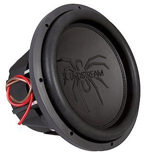 soundstream reviews amp reviewer subwoofer pinterest rh pinterest com