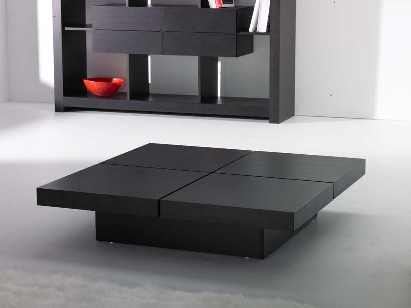 Coffee Table Misaki Japanese Design Contemporary Coffee Table