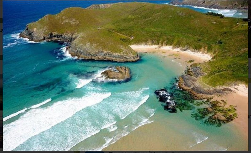 Playa de Pantín, Caribe