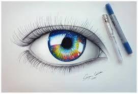 Resultado De Imagem Para Desenhos Tumblr Olhos Desenho
