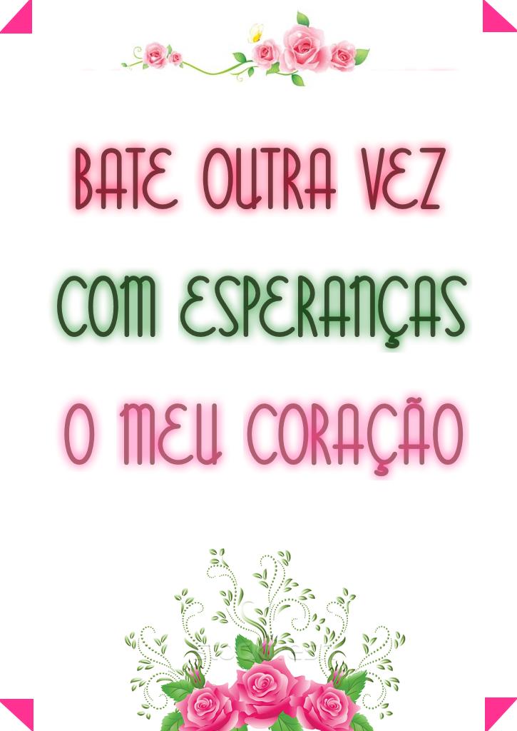 As Rosas Não Falam - Cartola / Beth Carvalho