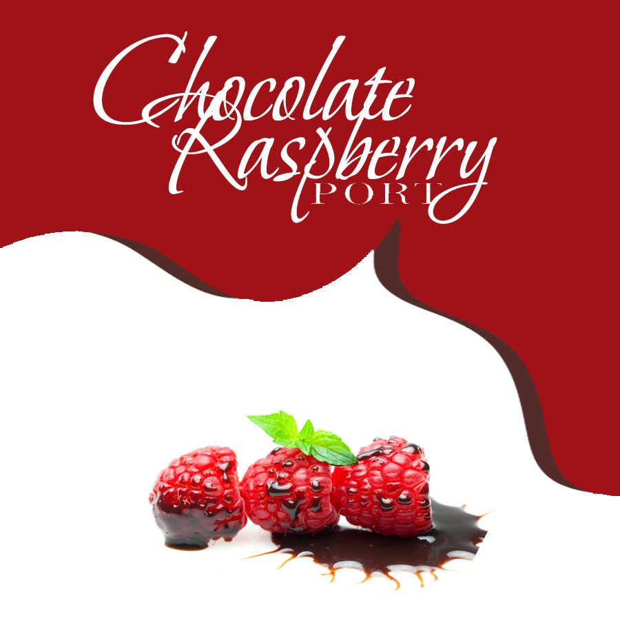 Chocolate Raspberry Port Wine Making Kit 115 Pre Order Chocolate Raspberry Wine Making Supplies Wine Making Kits