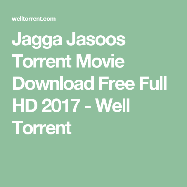 well torrent movie download torrent