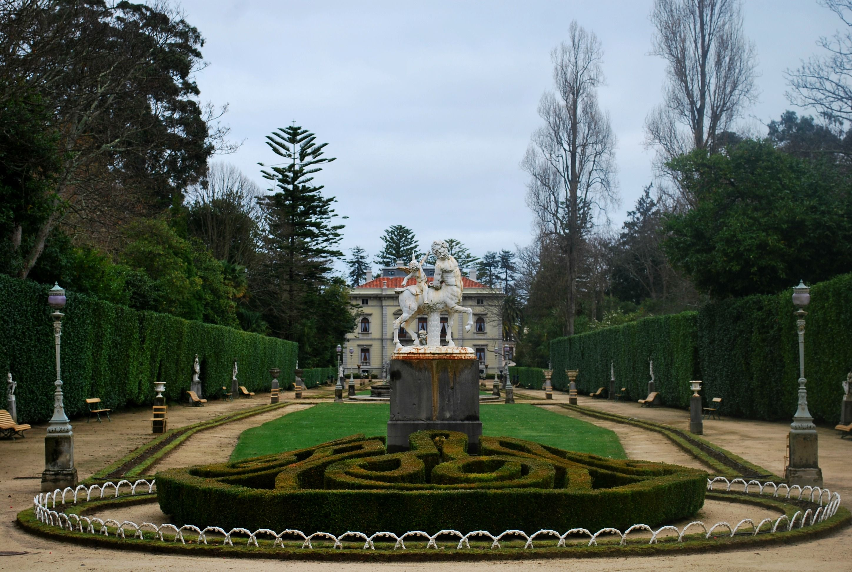 Palacio de Selgas Cudillero Asturias