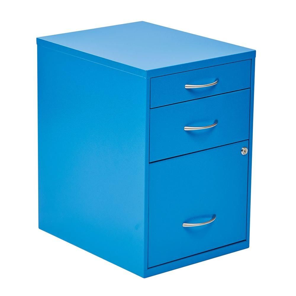 Osp Home Furnishings Purple File Cabinet Hpbf512 Filing Cabinet Drawer Filing Cabinet Storage