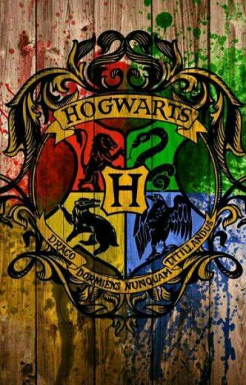 Percy Jackson at.... Hogwarts?