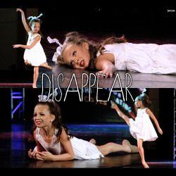 Dance Moms Season 1 Episode 10 Disappear Dance Moms Dance Moms Maddie Dance Moms Season