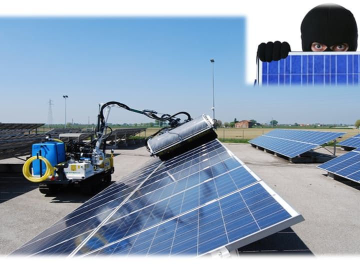 Cool Stuff Solar Panel Dual Management System Sp Dms By Brijeshs967 With Mediateklabs Green Energy Solar Solar Panels