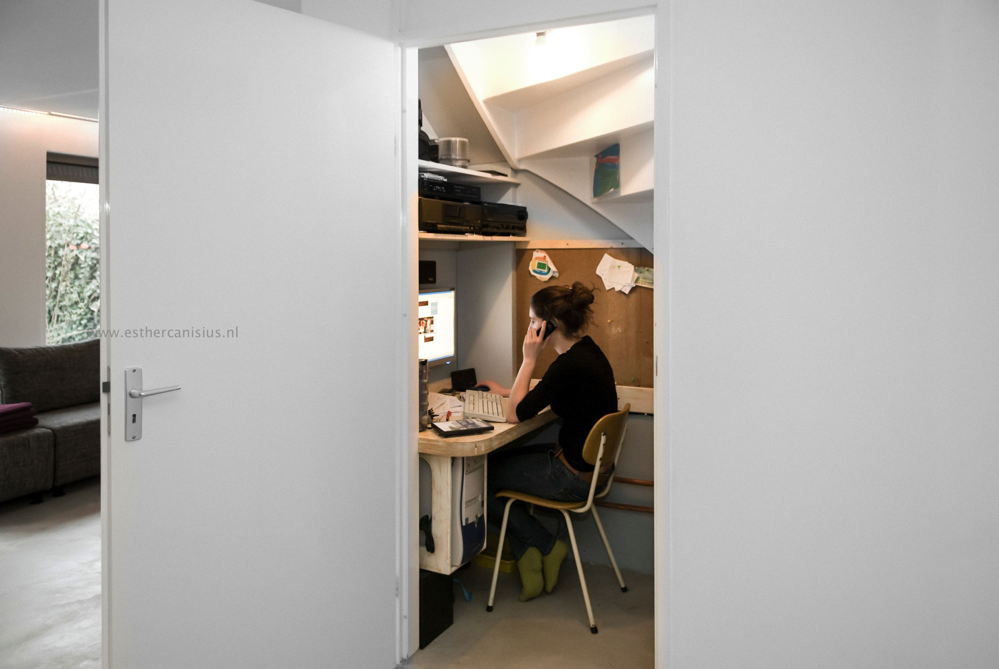 Luchtfilter Slaapkamer. Kleine Slaapkamer Inrichten Moderne ...
