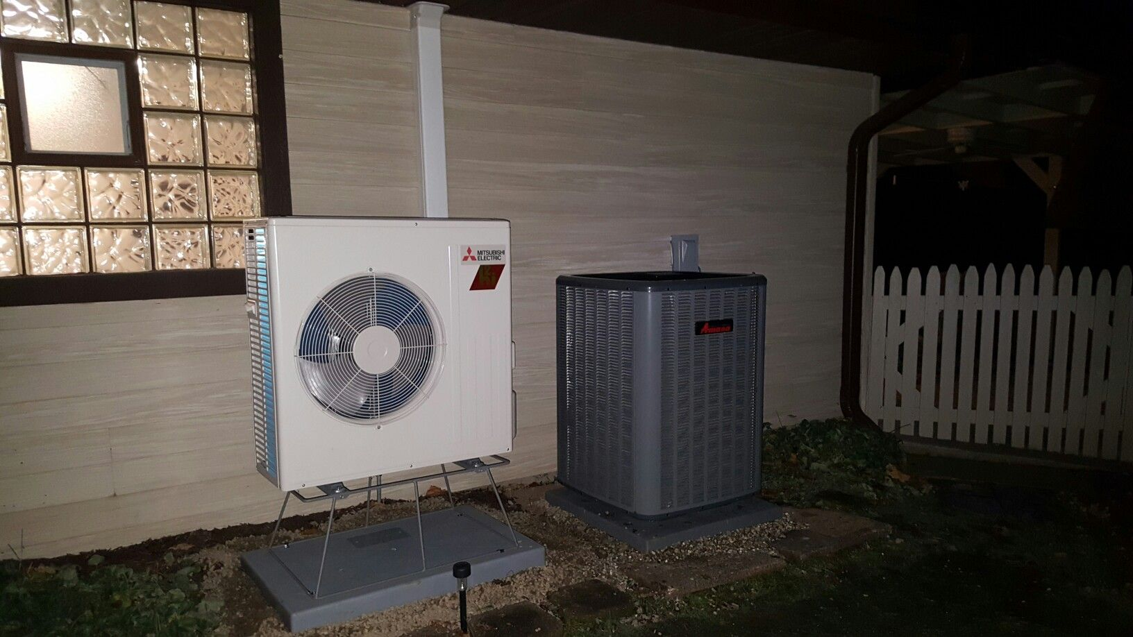 High Efficiency Pairing For Zoned Comfort In Schaumburg Il Heating And Air Conditioning Water Heater Repair Hvac Installation