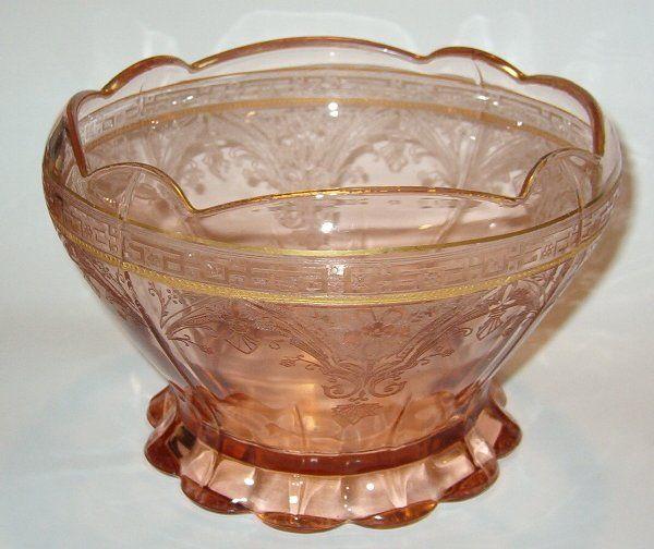 Pin On Duncan Miller Glass