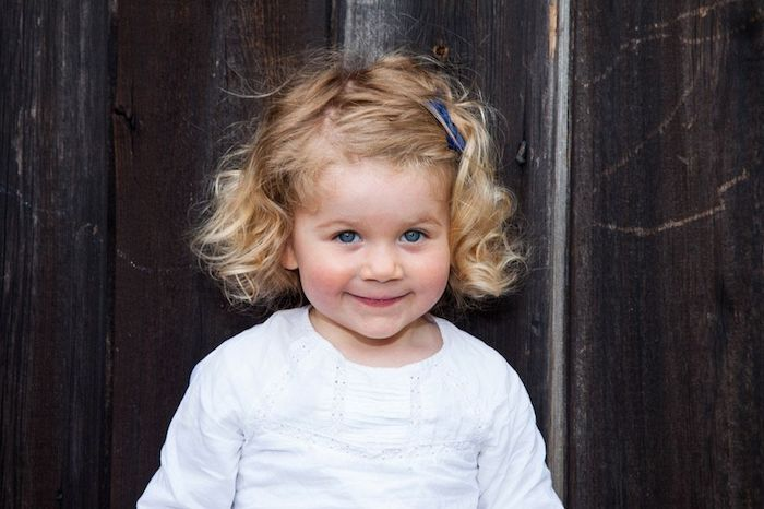 1001 Photos De La Meilleure Coupe De Cheveux Petite Fille Baby