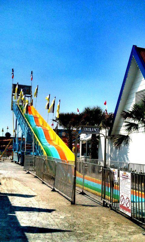 O D Pavilion And Amut Park North Myrtle Beach Sc