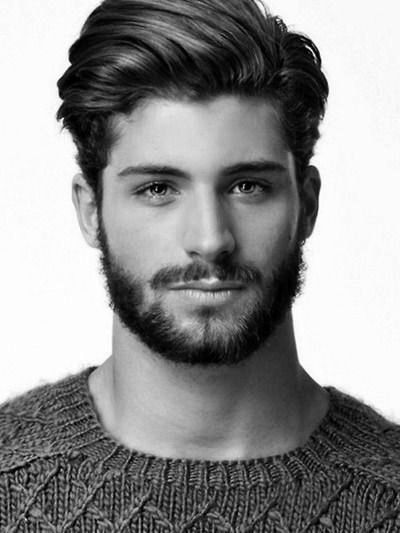 Mens Wavy Hairstyles fashionable mens haircuts wavy hairstyles for men Find This Pin And More On 2016 Mens Wavy Hairstyles Inspiration Album By Patrickhoy1
