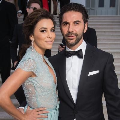 Eva Longoria Is Engaged To Jose Antonio Bastonsee The Proposal