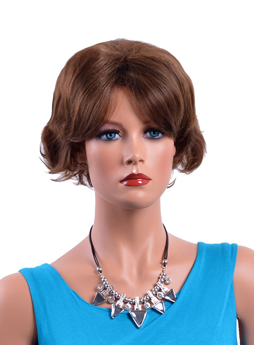 49++ Latest short wig hairstyles ideas in 2021