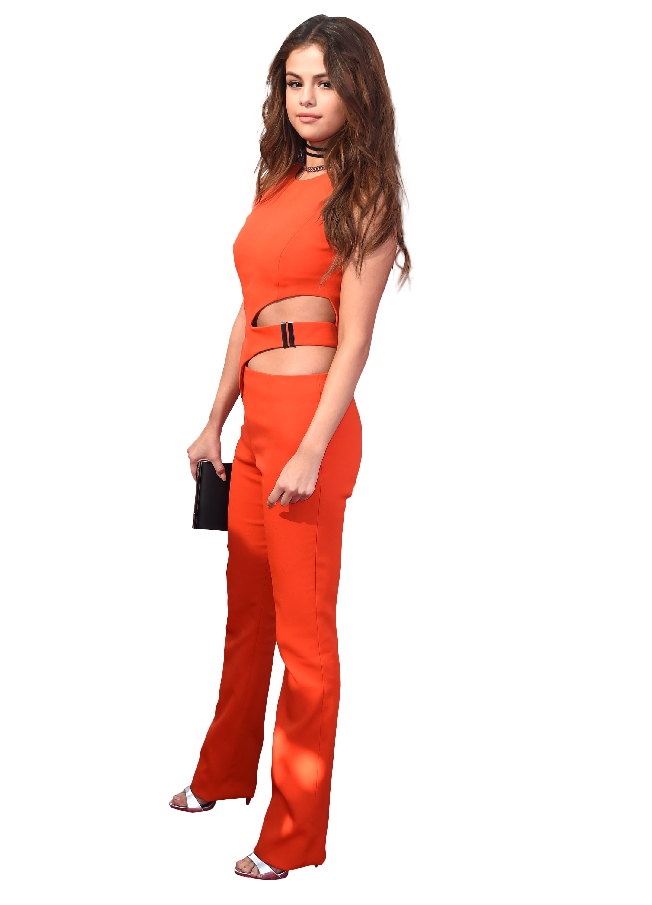 Selena Gomez In A Red Dress Png Image Red Dress Dresses Dress Png