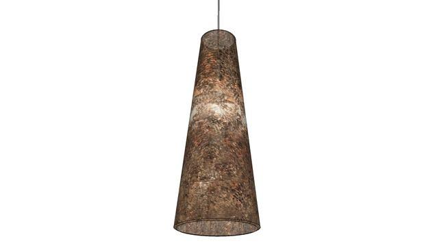 Large Preview Of 3d Model Of Fj Tower Of Love Shattered Pendant Light Pendant Light Light Antique Bronze Lamp