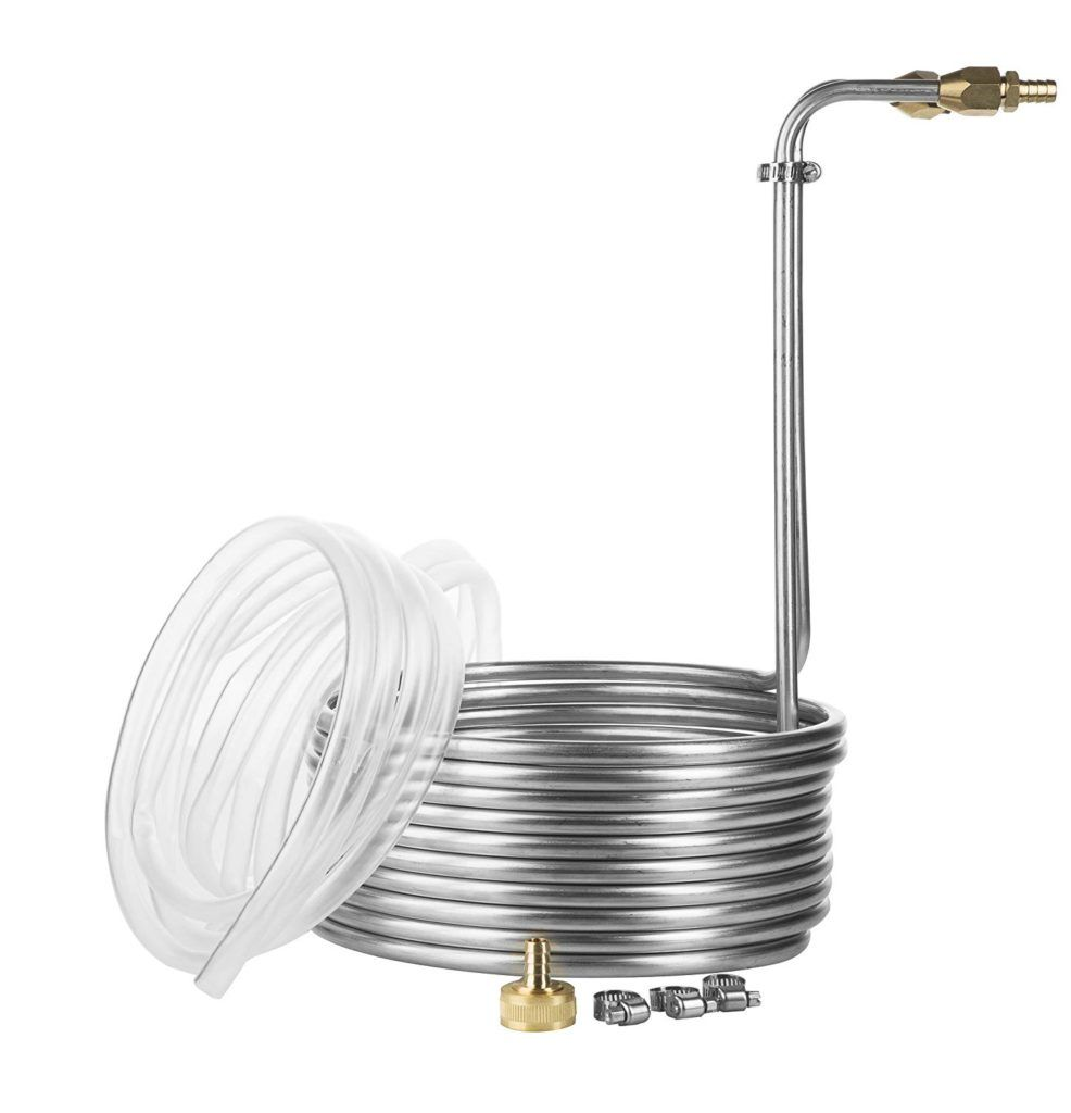 8 Best Wort Chiller, Plus 1 to Avoid (2020 Buyers Guide