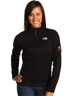 The North Face Women s Annaparuna 1 4 Zip Sweater  2bfe0eeea