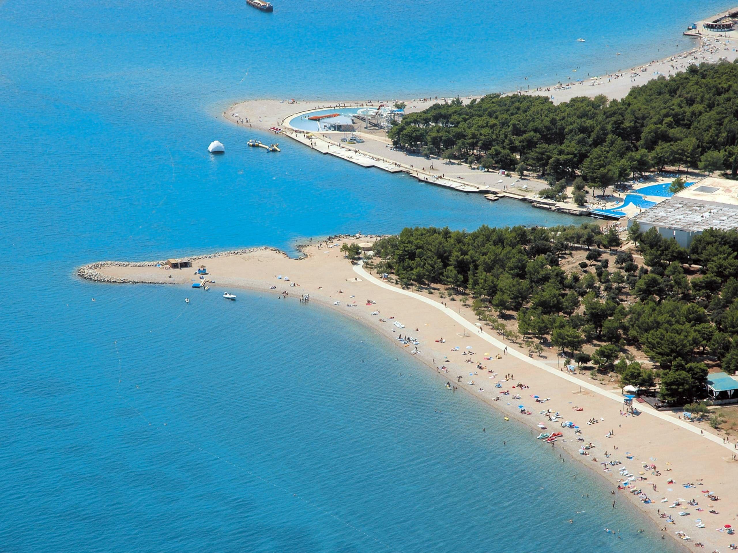 Šibenik, Croatia Split croatia beaches, Croatia, Beaches
