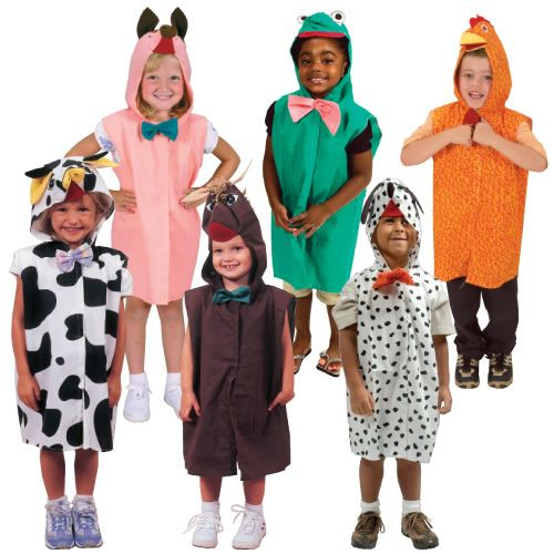 Baby Boy Girl Animal//Fruit Fancy Party Halloween Costume Outfit Dress Cloth Set