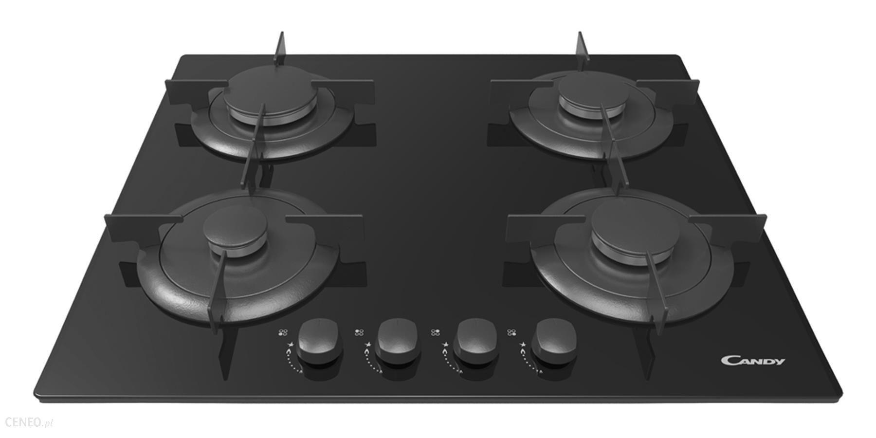 Plyta Gazowa Candy Cvg64spn Opinie I Ceny Na Ceneo Pl Stove Oven Kitchen Appliances