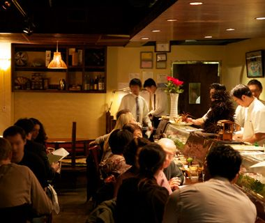 Best Sushi Restaurants In The U S