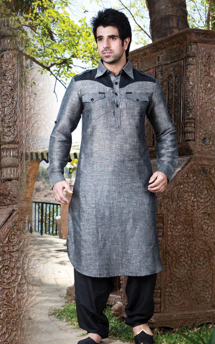 Mehndi design 2017 for mens - Latest Men Wedding Mehndi Kurta Designs Collection 2017 Sari Info