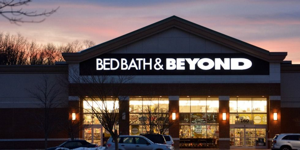 11 Secrets To Saving Money At Bed Bath & Beyond | Ahorrar dinero ...