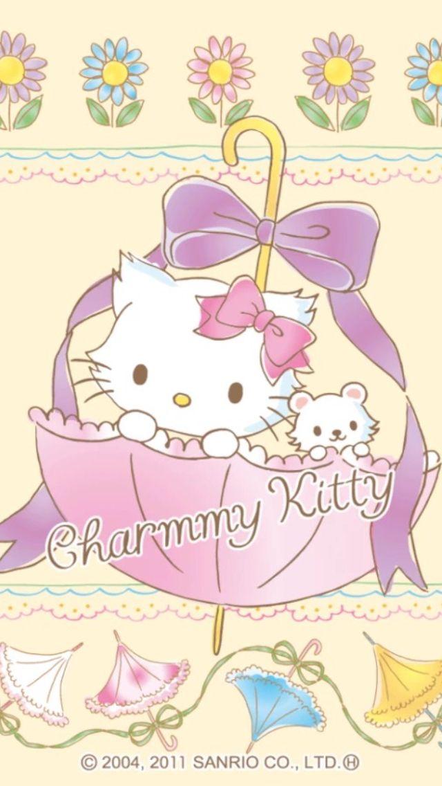 ������������ charmmy kitty ������ ���������sanrio� naver ��