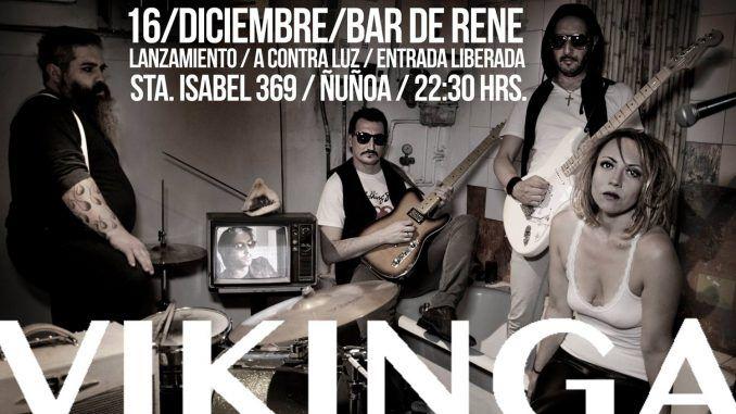 """Ahijados musicales de Ángelo Pieratini lanzan nuevo material en """"Bar de René"""""""