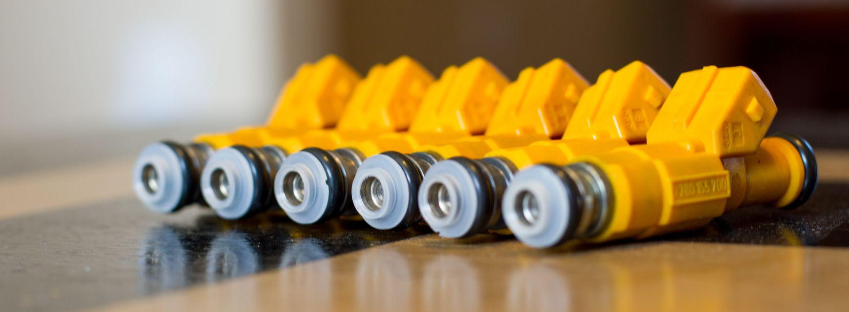Remanufactured 4 Port Upgraded Fuel Injectors Xj Mj Jeep Wj Jeep Xj Jeep Mods