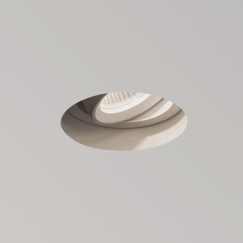 Led Einbauleuchte Trimless In Weiss 6 8w 528lm Astro 1248010 Einbaustrahler Einbauleuchten Lampen Decke
