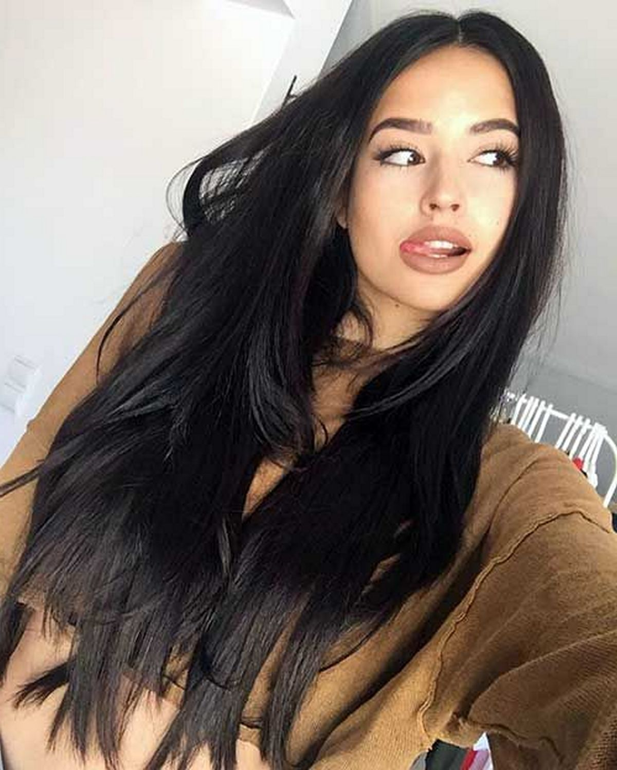 50 stunning hairstyles for warm black hair ideas in 2020