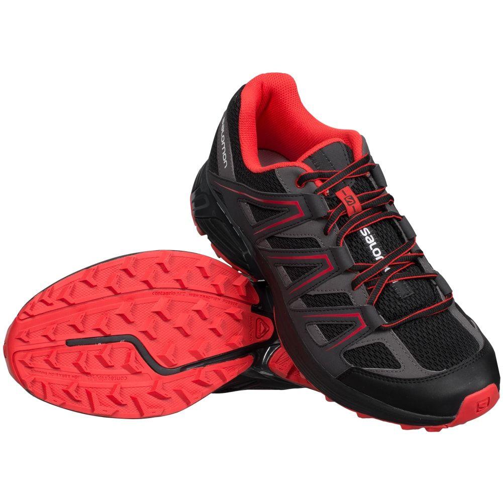 Buty Meskie Salomon Bindarri Xt 40 46 2 3 45 1 3 6818151416 Oficjalne Archiwum Allegro Boots Hiking Boots Sneakers