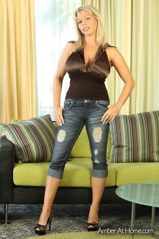 Amber Lynn Bach Nude Photos 19