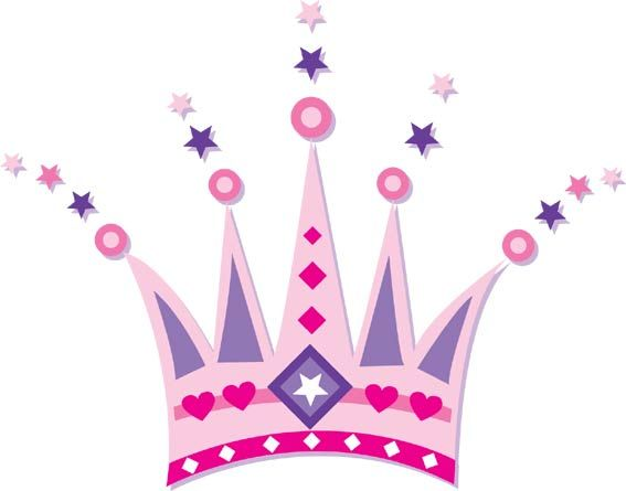 princess crown template crafts pinterest crown template and craft