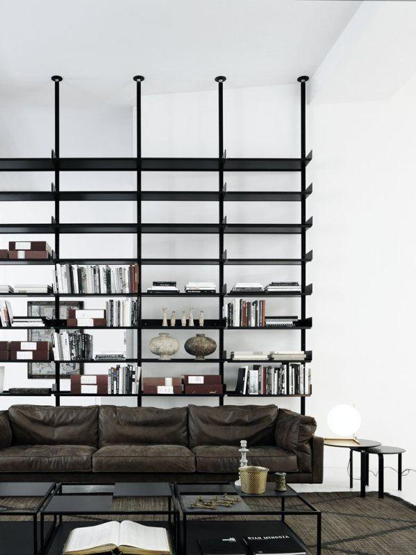 Nuovo showroom De Padova a Milano | Arredamento | Pinterest ...