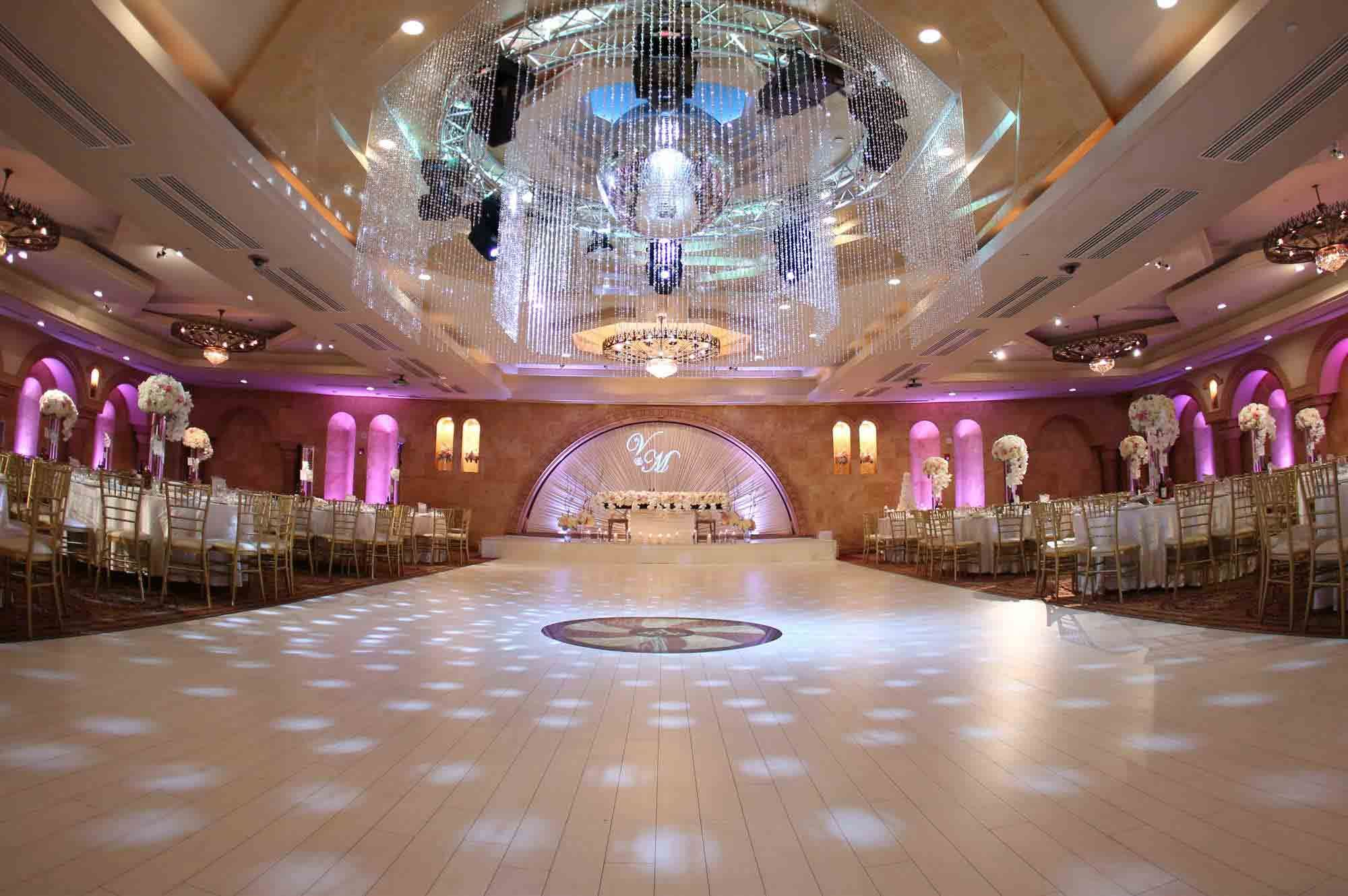 Fresh Wedding Reception Halls Near Me: Most Beautiful Ballroom In The World
