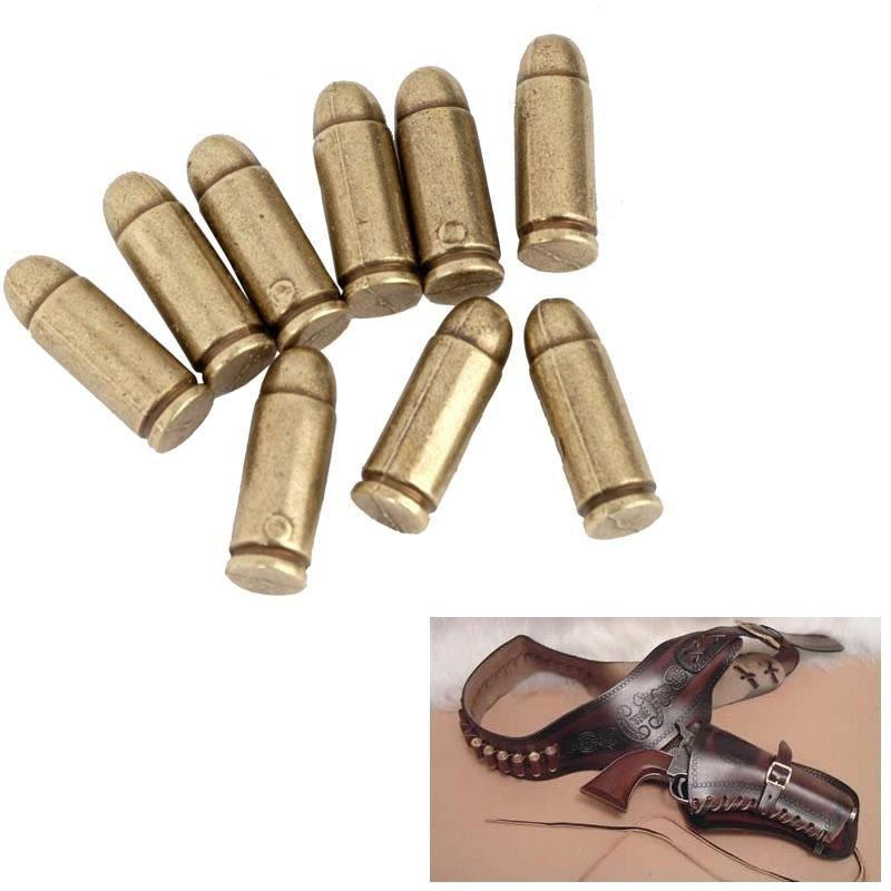 bullets holster