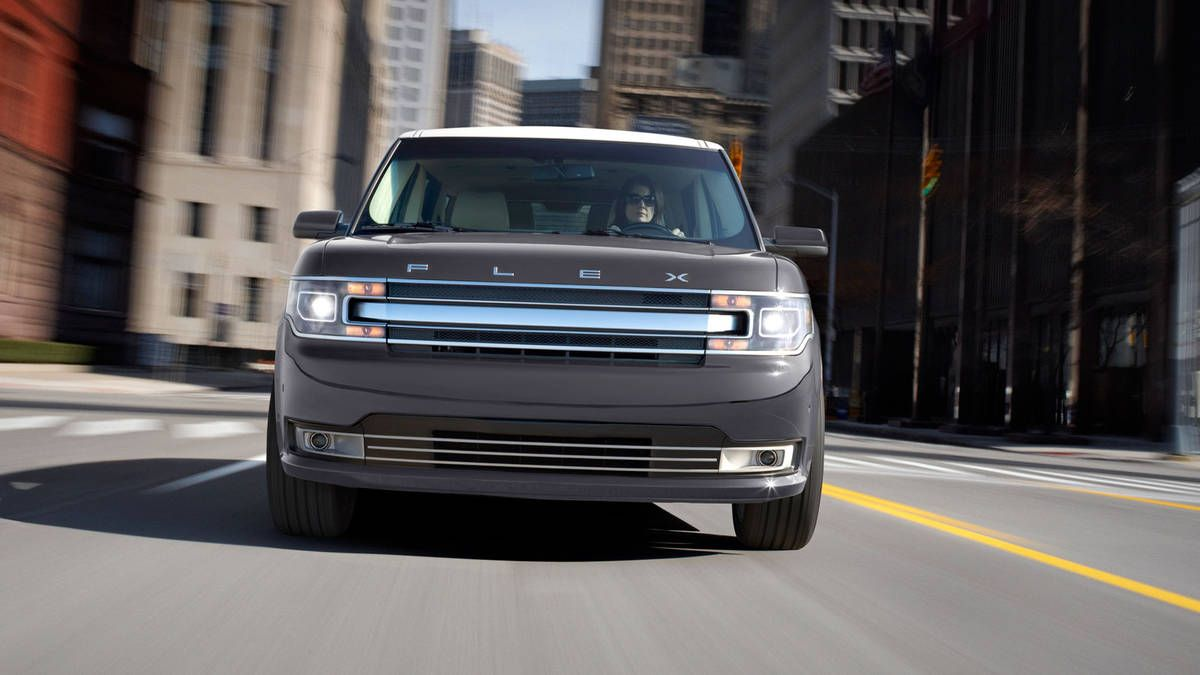 Recall Alert Ford Is Recalling About 91 000 Vehicles Worldwide For A Problem With The Fuel Pump The Recall Includes 2013 2015 Mode Ford Flex Ford Police Ford