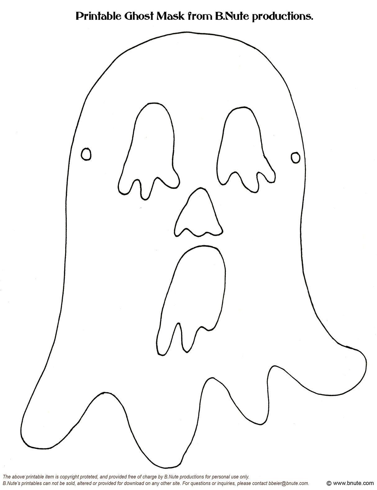 photo about Printable Haloween Masks named Outdated Shaped Halloween Bash - Printable Halloween Mask Artwork