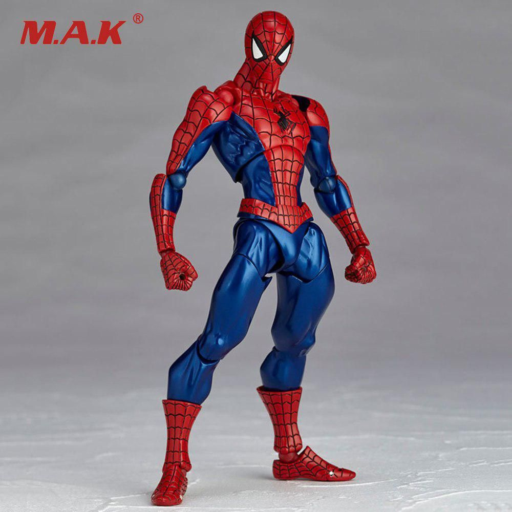 Spiderman figurine de collection USA