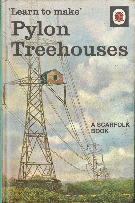 Scarfolk Children S Books 1970s Book Parody Bizarre Books Books