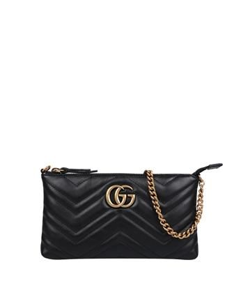 2820c6e48 Pochette GG Marmont pelle in 2019 | bags/purses/wallets | Gucci ...