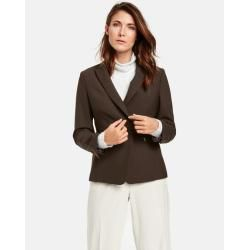 Photo of Blazer with lapel brown Gerry WeberGerry Weber