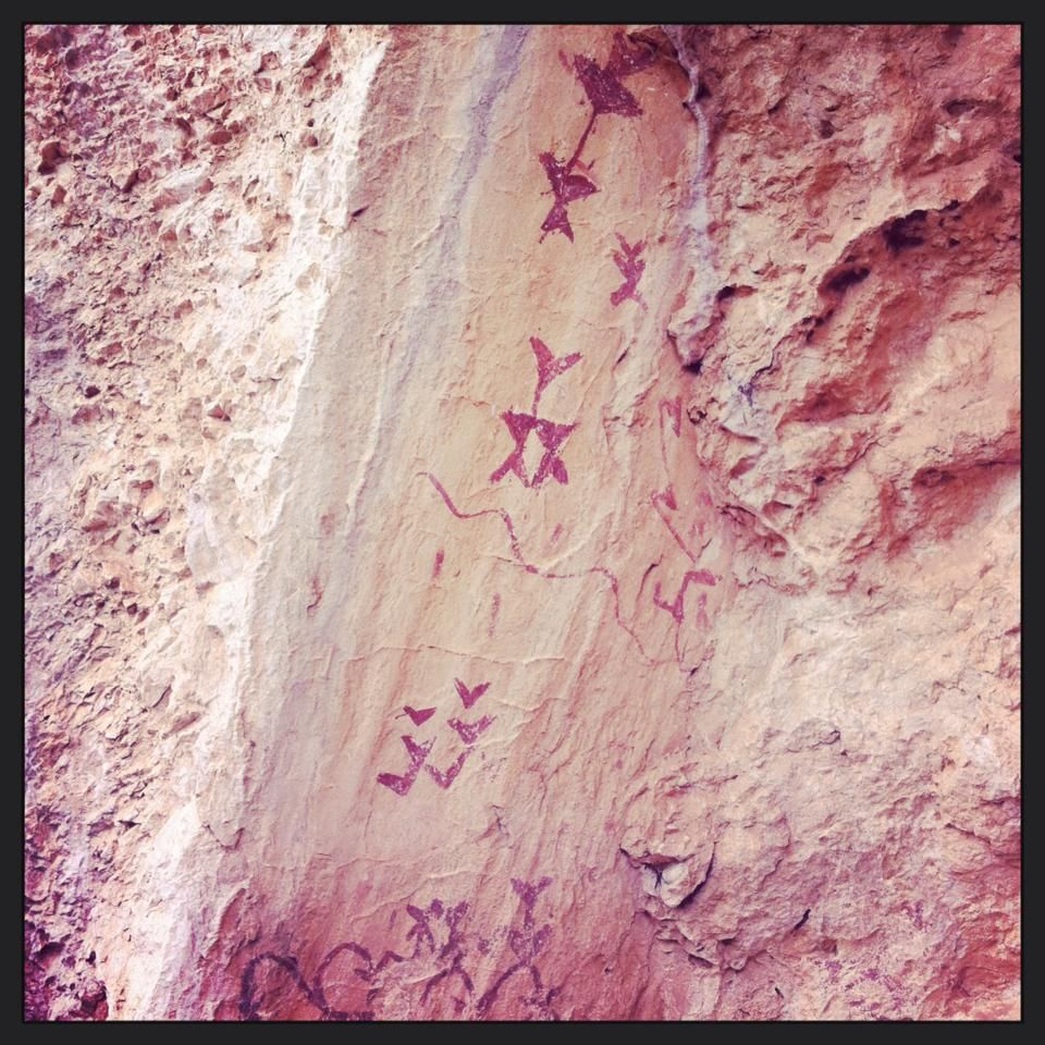 Eva Castillo Natural Landmarks Antelope Canyon Landmarks